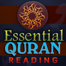 Essential Quran Reading
